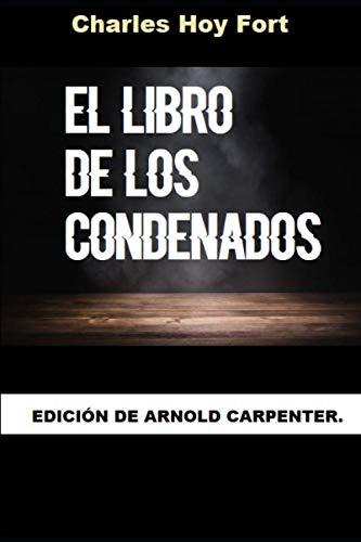 El Libro de los Condenados: Edición de Arnold Carpenter