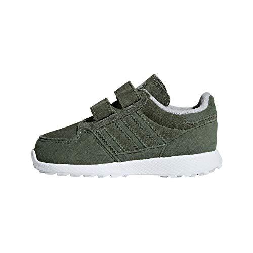 Adidas Forest Grove Kaki Bébé Vert 20