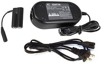 Ac Power Adapter for Fuji FujiFilm S8200 ac, FujiFilm S8300 ac, FujiFilm S8400 ac, FujiFilm S8500 ac, FujiFilm S4080