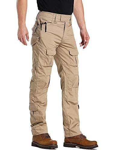 TRGPSG Pantaloni Tattici Militari da Uomo...