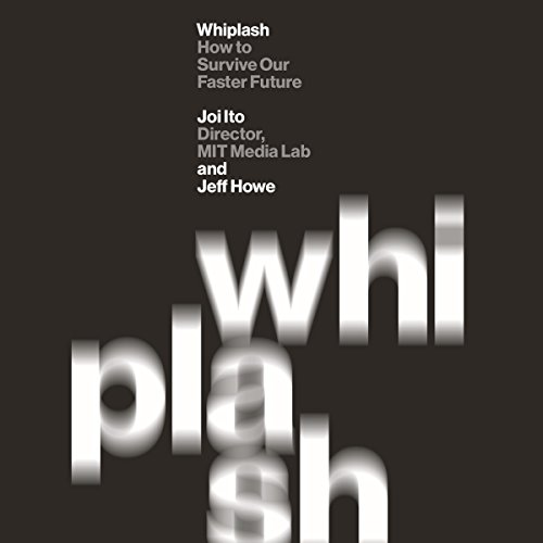 Whiplash cover art