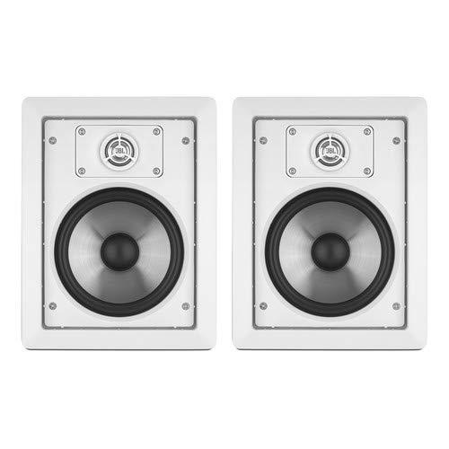 JBL SP6II in-Wall/in-Ceiling Home Theater Surround Sound Loudspeaker