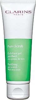 Pure Scrub by Clarins for Women - 1.7 oz Scrub