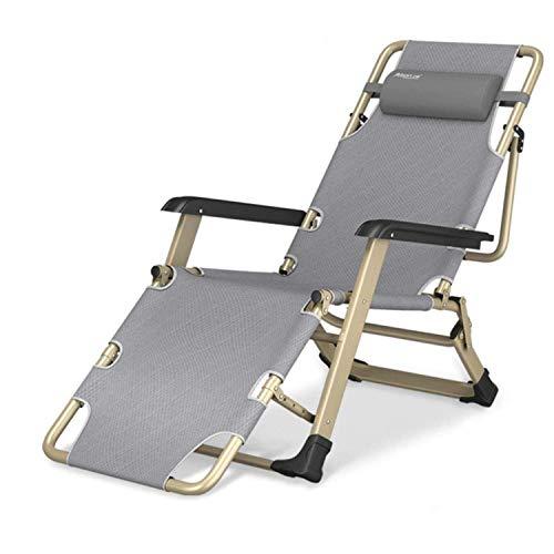Gravity Chairs Opvouwbare Oxford Doek Ligstoelen Geschikt voor Buiten Kantoor Slaapkamer Tuin Patio Strand Lounger Stoelen