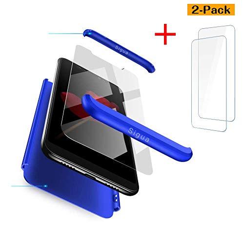 Homyl 2X USB-C Chargeur Port Station dAcceuil Cradle T/él/éphone Android Chargement