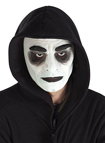 Rubie's-déguisement officiel - Rubie's- Accessoire Pour Déguisement Masque Phosphorescent Design Homme- Taille adulte- S3179