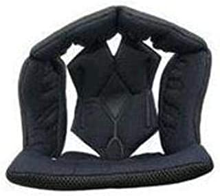 Speed and Strength Coolmax Helmet Liner Set for SS1000 - 2XS