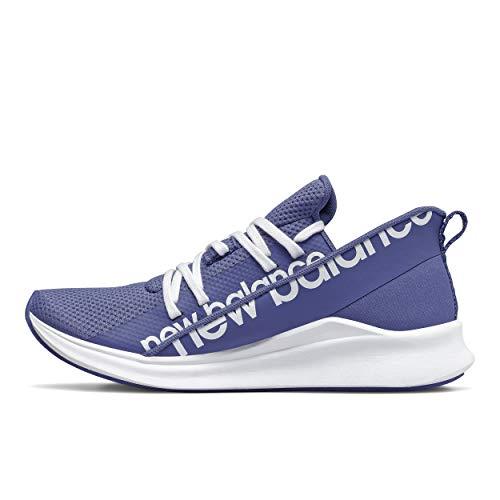 New Balance Powher Run V1 - Zapatillas deportivas para mujer, (Magnético Azul/Blanco), 39.5 EU