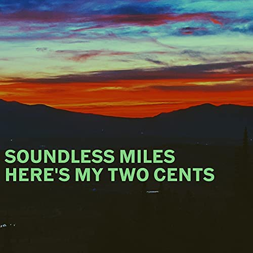Soundless Miles