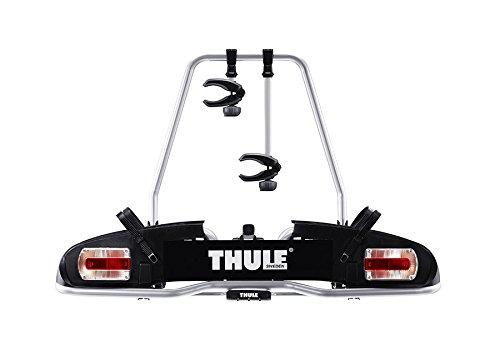 Thule 916_Noir EuroPower Fahrradtr&aumlger schwarz