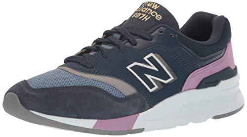 New Balance Damen CW997HAM Trailrunning-Schuh, Natural Indigo Dusty Cedar, 32 EU