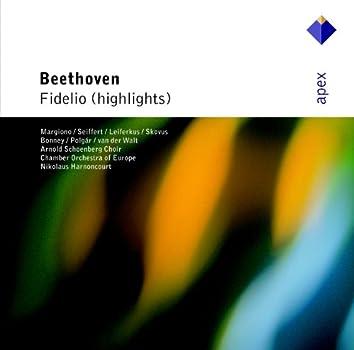 Beethoven : Fidelio [Highlights]  -  Apex