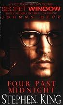 Secret Window/Four Past Midnight by Stephen King (2004-03-01)