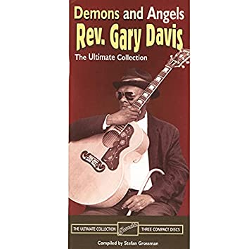 Demons & Angels: The Ultimate Collection, Pt. 2