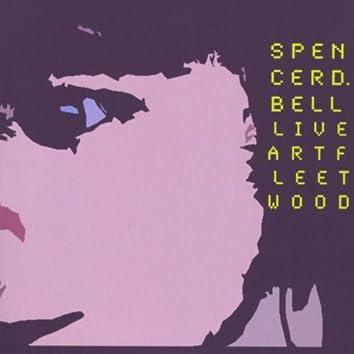 Live Art Fleetwood