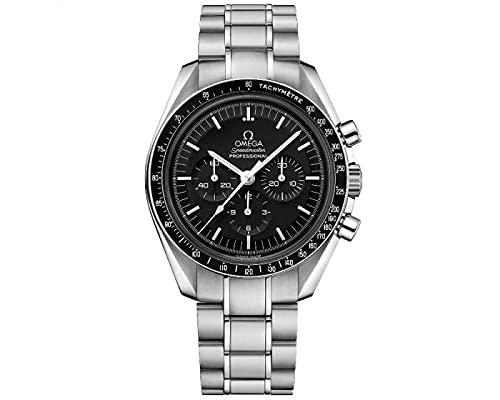 Omega Speedmaster 311.30.42.30.01.006 - Reloj automático con Cuerda para Hombre (Certificado prepropietario)