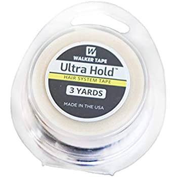 Ultra Hold