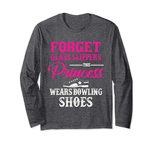 Unisex Girls and Womens Bowling Shirt Small Dark Heather