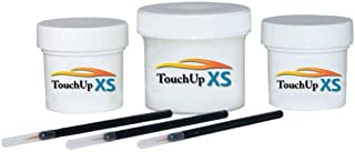 TouchupXS-for Infiniti Q50 QAA Moonlight White Pearl 1oz Combo Touch Up Kit with Surface Cleaner