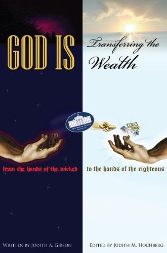 God is Transferring the Wealth