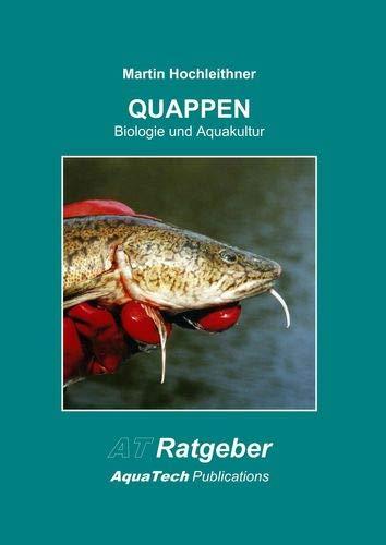 Quappen (Lotidae): Biologie und Aquakultur