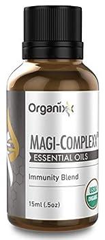 organixx magi complex essential oil