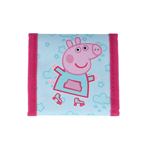 Peppa Wutz Pig Portefeuille