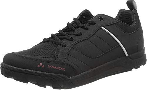 Vaude Uni Moab AM Radschuhe - Mountainbike, schwarz (black 010), 44 EU