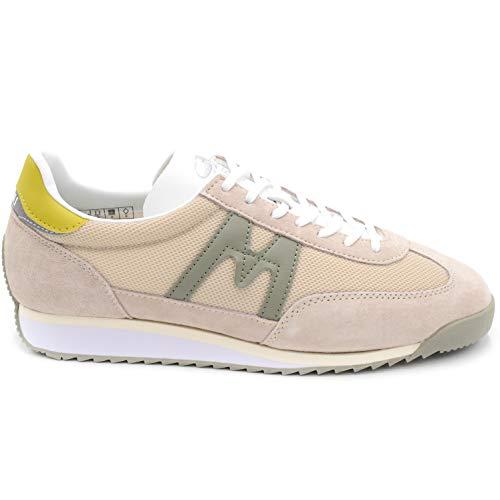 Karhu CHAMPIONAIR F805026 - Zapatillas deportivas para hombre, color beige Beige Size: 43.5 EU
