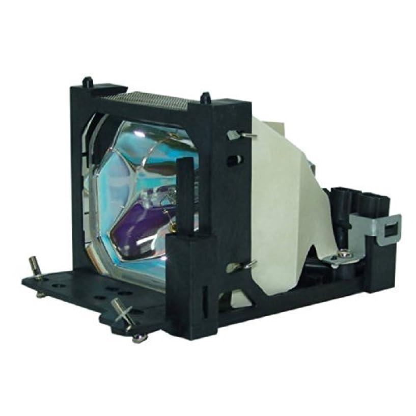 濃度各聞きますCP-S310 Projector Replacement Lamp With Housing for Hitachi Projectors [並行輸入品]