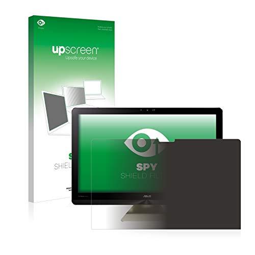 upscreen Blickschutzfilter kompatibel mit Asus Zen AiO Pro Z220IC Privacy Filter - Anti-Spy Blickschutzfolie Sichtschutz-Folie