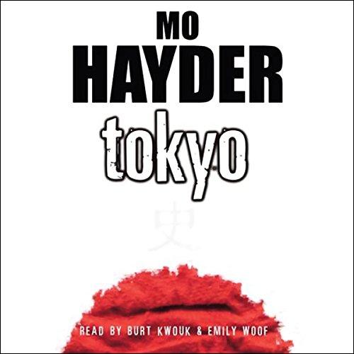 Tokyo cover art