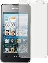 شاشة حماية زجاجية متوافقة مع الهواتف المحمولة - قياس من 4.6 الى 5 انش
