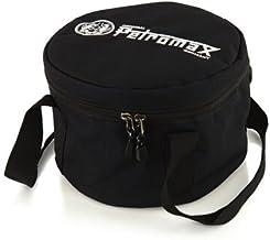 Petromax Originele transporttas voor vuurpan (zwart, geschikt voor FT12 en Atago)