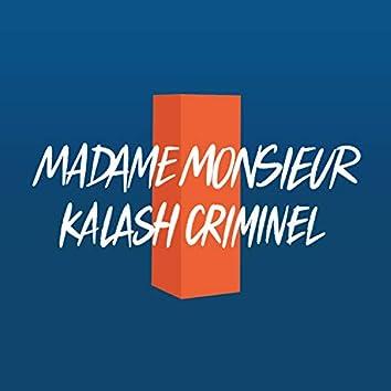 Comme si j'avais mille ans (feat. Kalash Criminel)