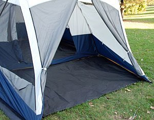 Sportz Footprint for SUV Tent by SPORTZ BY NAPIER