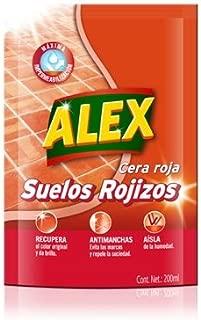 Mejor Cera Roja Alex de 2020 - Mejor valorados y revisados