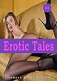 Erotic Tales 38 (English Edition)