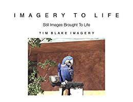 Imagery To Life: Still Images Brought To Life by [Tim Blake]