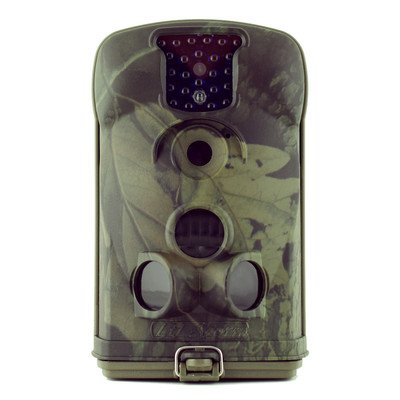 12M HD Video Trail Camera Flash: Invisible No-Glow Flash