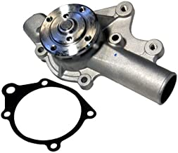 GMB 110-1080P High Performance Series Water Pump with Gasket