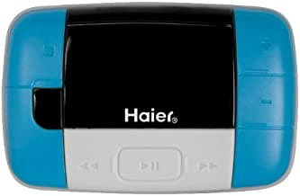 ibiza Rhapsody HHH1A-2G Trainer Sport MP3 Player with Pedometer and Heart-Rate Monitor