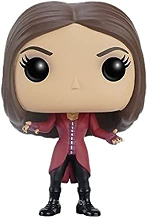 FUNKO POP! MARVEL: Captain America 3 - Scarlet Witch