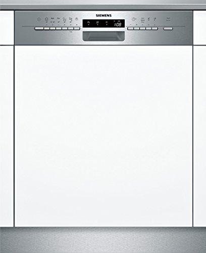 Preisvergleich Produktbild Siemens SN56P532EU iQ500 Geschirrspüler Teilintegriert / A+++ / 234 kWh / 13 MGD / 2660 Liter / 3-fach Wasserschutz 24h