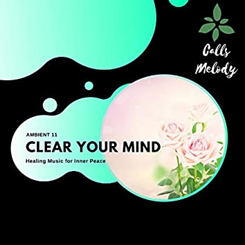 Clear Your Mind - Healing Music For Inner Peace