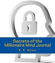 Secrets of the Millionaire Mind Journal
