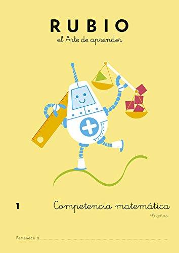Competencia matemática RUBIO 1