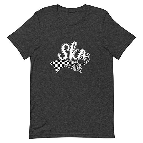 Camiseta Ska Scooter Edición Limitada