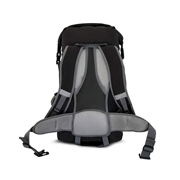 41HvBeuhmBL. SS600  - FE Active Mochila Refrigerante Camping Portátil - Aislamiento Térmico, Bolsa Nevera Impermeable Bolsa de Almuerzo…