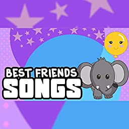 Amazon Music Unlimited Balloon And Ben Best Friends Song